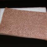 Bronz Polishing Pads